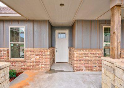 4_Front Door B