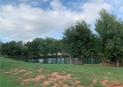8 Pond
